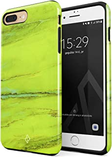 lime green iphone 8 plus case