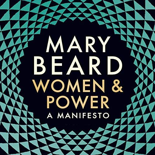 Women & Power: A Manifesto cover art
