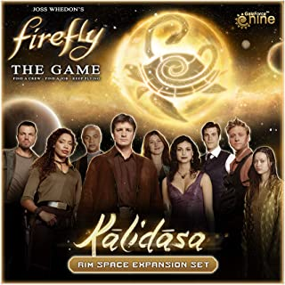 firefly board game expansion kalidasa