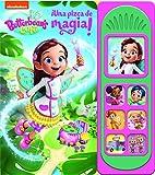 Una pizca de magia! butterbeans café libro musical 7b lsd