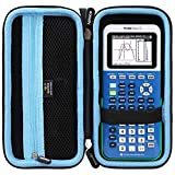 Aproca Hard Storage Travel Carrying Case for Texas Instruments TI-84 Plus CE Color Graphing Calculator