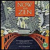 Now and Zen 2021 Calendar