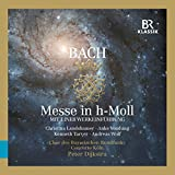 Bach J.S. / Messe in H- Moll