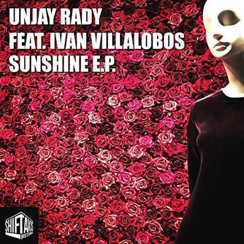 Unjay Rady