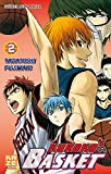 Kuroko's Basket T02