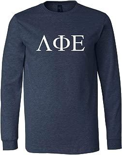 lambda phi epsilon shirt