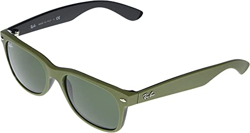 Rubber Military Green