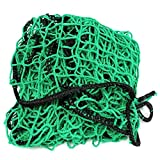 Heavy Duty Trailer Cargo Net - Polypropylene Accessories Truck Bed Cargo Net Heavy Duty Anti-Falling Bungee Covering Net Container Expander Rope, 1.5x1.5m, 1.5x1.8m, 1.5x2m, 1.5x2.7m, 1.5x3m, 1.7x2.2m