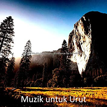Wicked Meditative Music - Ambiance for Mindfulness