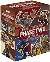 Marvel Cinematic Universe Phase Two Box Set