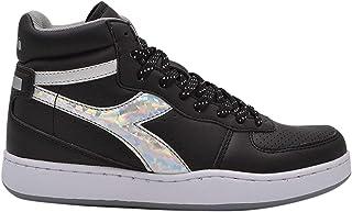 Diadora - Sneakers Playground High Wn per Donna
