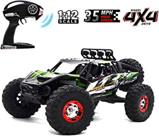 Best rc rock crawler rc truck Reviews