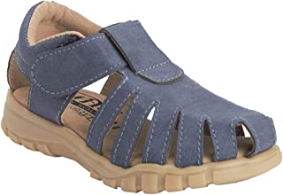 CHIU Closed Sandal for Boys Boat Shoes