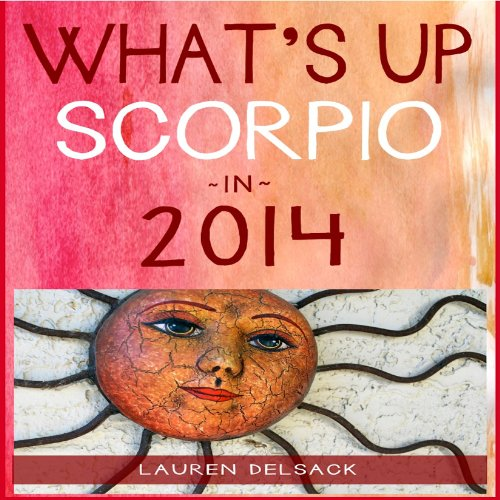 What's Up Scorpio in 2014 cover art