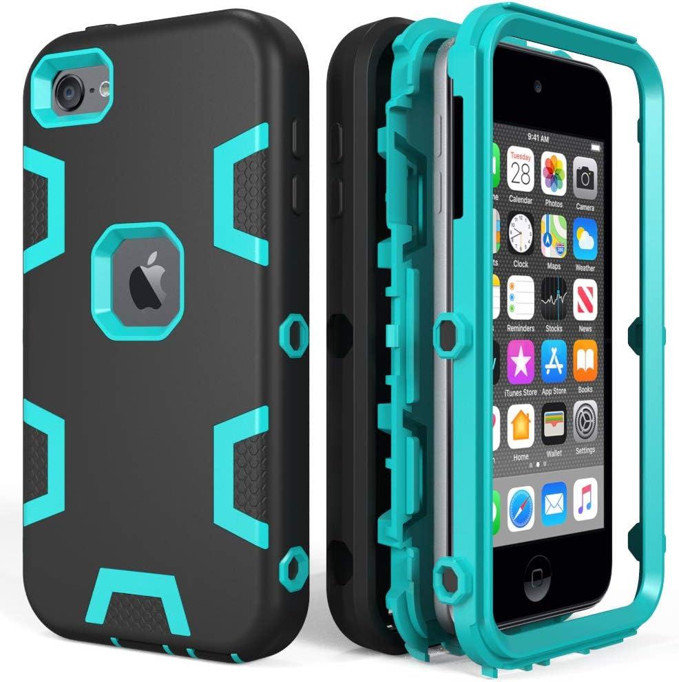 iPod Touch Case wholesale 6th trust Anti-Scratch Anti-Fi Gen