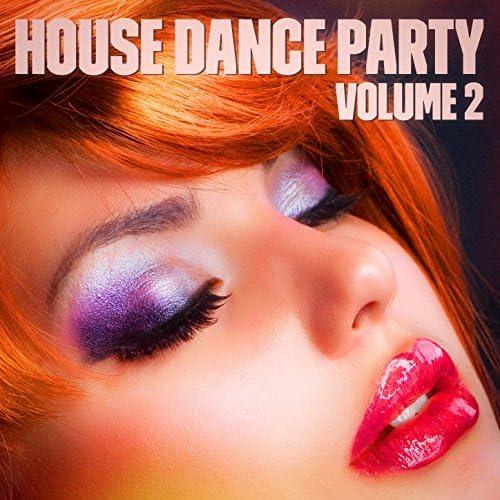 Ibiza Dance Party & Ibiza DJ Rockerz