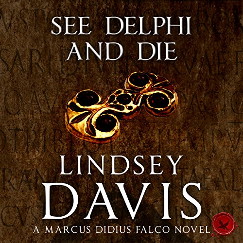 See Delphi and Die cover art