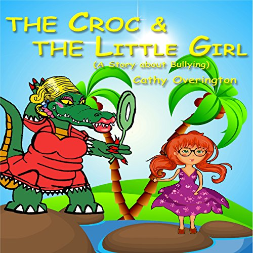 The Croc & The Little Girl Titelbild