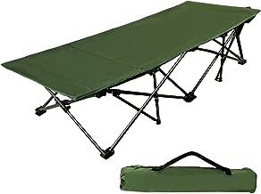 Best cheap tent cots Reviews