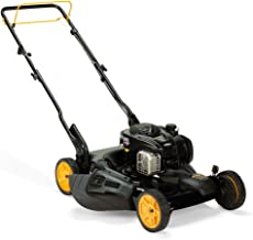 Best lawn mower without gas Reviews
