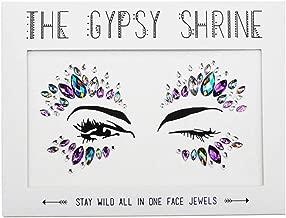 The Gypsy Shrine Stay Wild Face Jewels