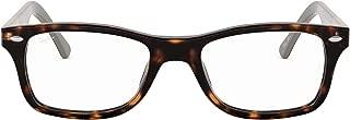 Ray-Ban RX5228 Square Eyeglass Frames