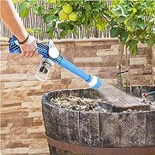 WIDEWINGS 8 in 1 Water Spray Gun Multi-Functional Home, Garden, Car Cleaning Water Spray Gun with Inbuilt Soap Dispenser