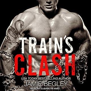 Train's Clash cover art