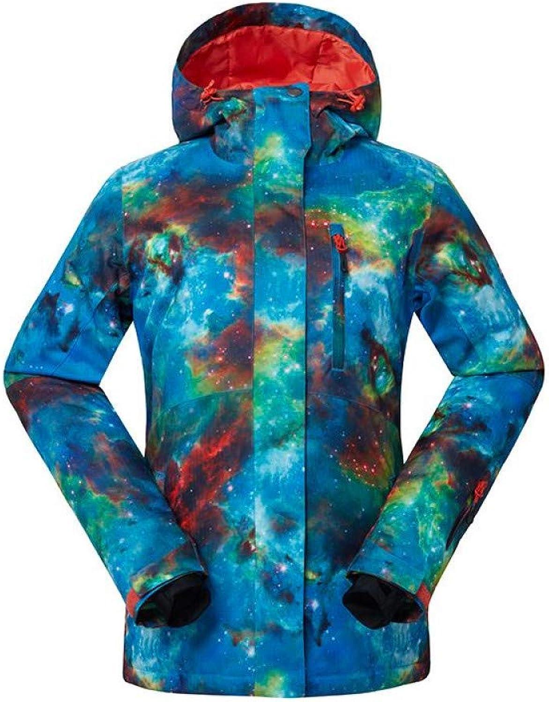 Zjsjacket ski Suit Women Snow Jackets Outdoor Sports Snowboarding Clothing 10K Waterproof Windproof Breathable ski Suit High Quality
