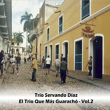 El Trio Que Más Guarachó - Vol.2