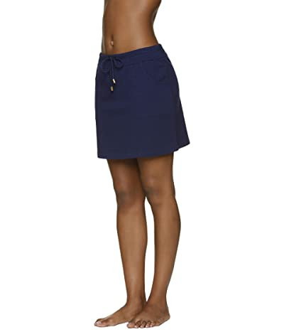 Helen Jon Mia Skirt (Navy) Women
