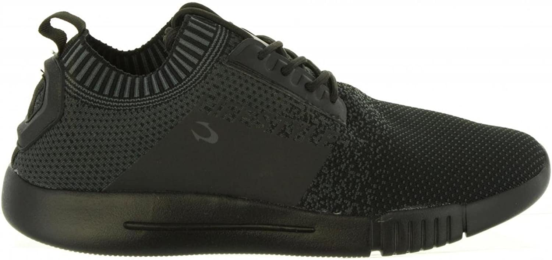 John Smith Men Sports shoes ANTIL 18V black
