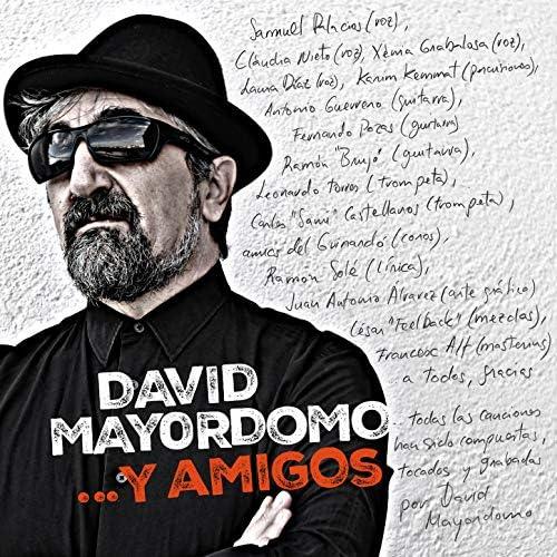 David Mayordomo