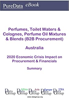 Perfumes Australia