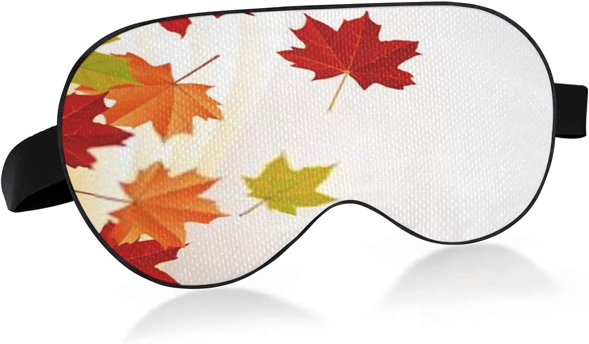 Sleep Mask with Eyes That Block 70% OFF Outlet Dry Maple Limited time trial price and Light Relieve