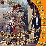 Umorismo comicità e satira napoletana, Vol. 3 [Explicit]