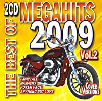 Best of Megahits 2009-2