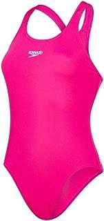 Speedo Women's Essential Endurance Plus Medalist Swimsuit