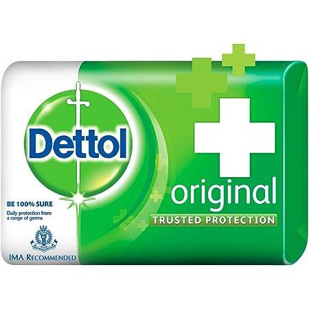 Dettol Soap, Original - 125gm