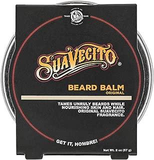 Suavecito Original Beard Balm