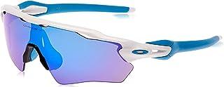 Boys' Oj9001 Radar Ev Xs Path Shield Sunglasses