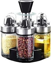 Best condiment shaker set Reviews