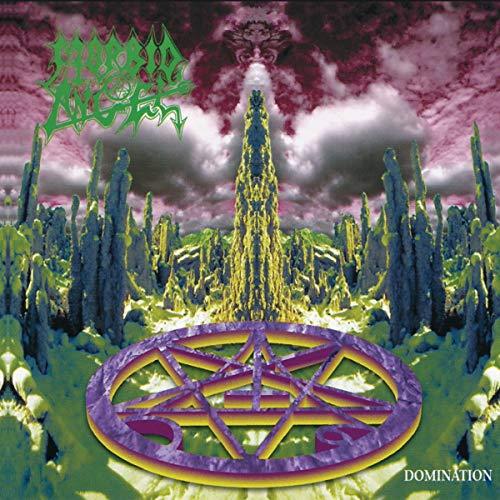 Morbid Angel: Morbid Angel - Domination -Digi/Reissue- (Audio CD)