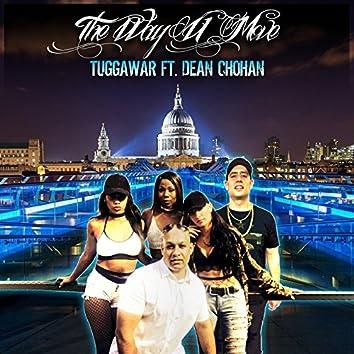 The Way U Move (feat. Dean Chohan)
