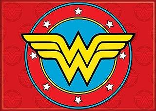 Ata-Boy DC Comics Wonder Woman Logo 2.5
