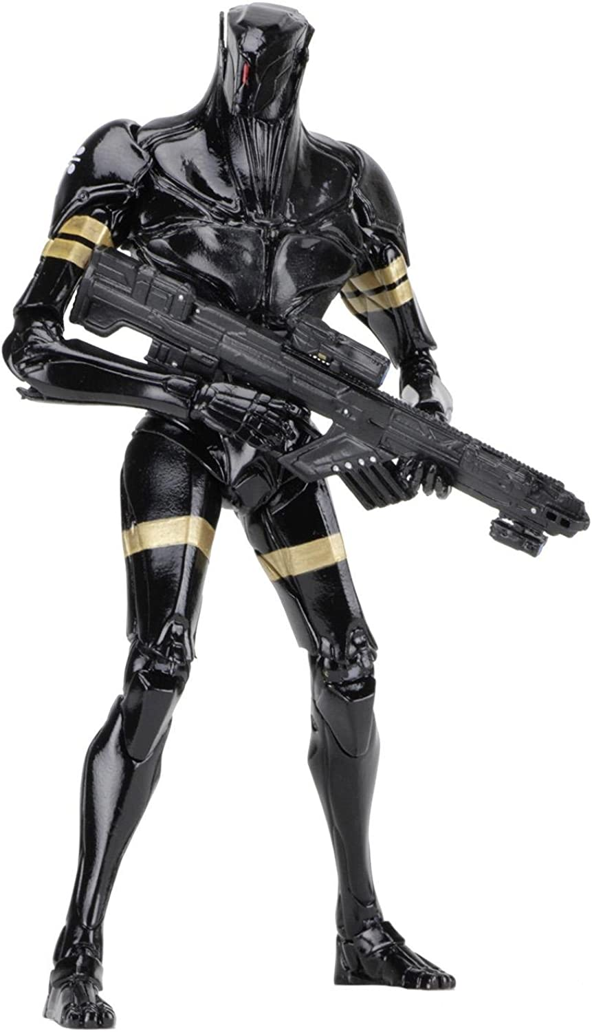Valerian and The City of 1000 Planets Actionfigur K-Tron