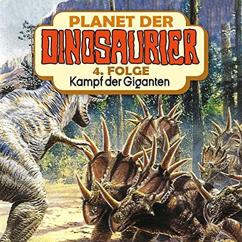 Kampf der Giganten cover art