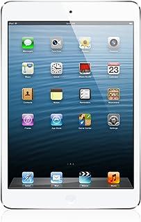 Apple iPad Mini 16GB, LTE - White/Silver (Refurbished)