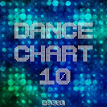 Dance Chart - House, Vol. 10