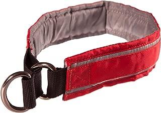 Non-Stop dogwear mitad Choke Collar de perro